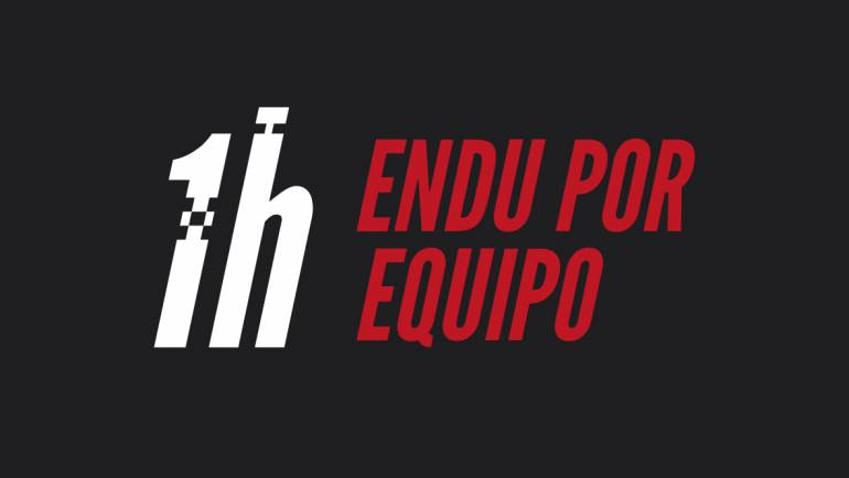 ENDU 1H FOR GROUPS